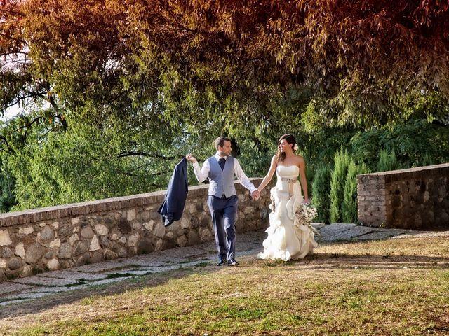 Il matrimonio di Paolo e Eleonora a Calcinato, Brescia 66