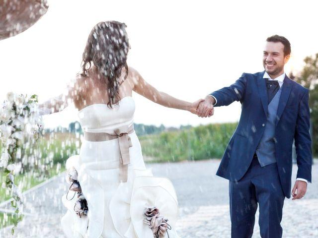 Il matrimonio di Paolo e Eleonora a Calcinato, Brescia 87