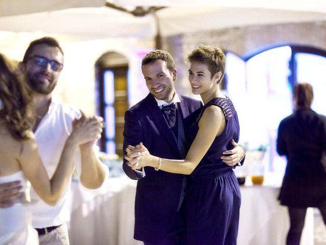 Il matrimonio di Paolo e Eleonora a Calcinato, Brescia 99
