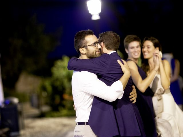Il matrimonio di Paolo e Eleonora a Calcinato, Brescia 100