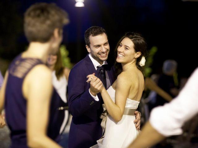 Il matrimonio di Paolo e Eleonora a Calcinato, Brescia 101