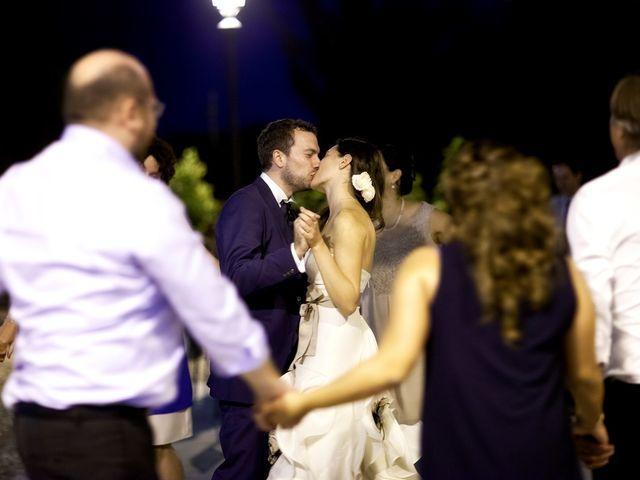 Il matrimonio di Paolo e Eleonora a Calcinato, Brescia 102