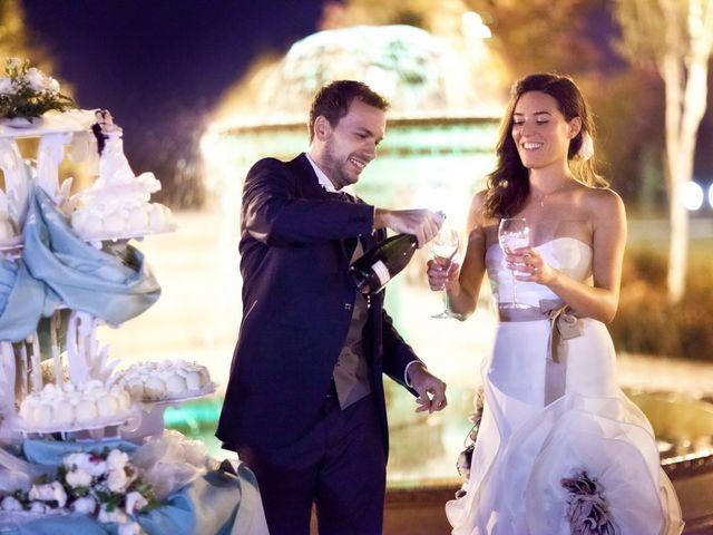 Il matrimonio di Paolo e Eleonora a Calcinato, Brescia 105