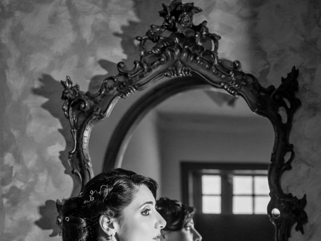 Il matrimonio di Alessandro e Rosa a Lettere, Napoli 19