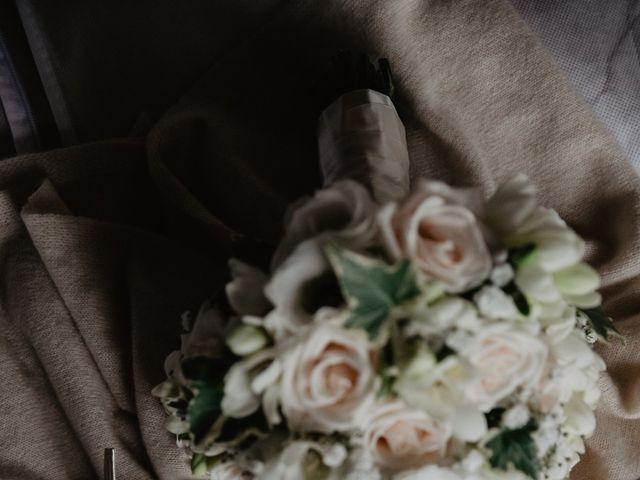 Il matrimonio di Amedeo e Sofia a Gornate-Olona, Varese 13