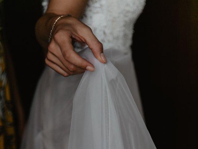 Il matrimonio di Amedeo e Sofia a Gornate-Olona, Varese 15