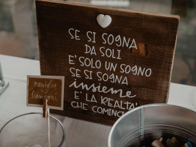 Il matrimonio di Amedeo e Sofia a Gornate-Olona, Varese 21