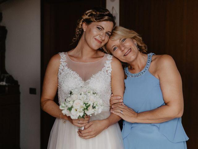 Il matrimonio di Amedeo e Sofia a Gornate-Olona, Varese 24