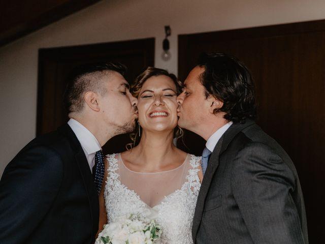 Il matrimonio di Amedeo e Sofia a Gornate-Olona, Varese 26
