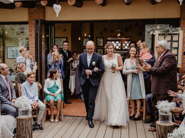 Il matrimonio di Amedeo e Sofia a Gornate-Olona, Varese 32