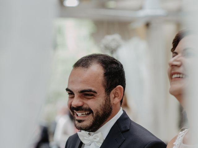 Il matrimonio di Amedeo e Sofia a Gornate-Olona, Varese 35