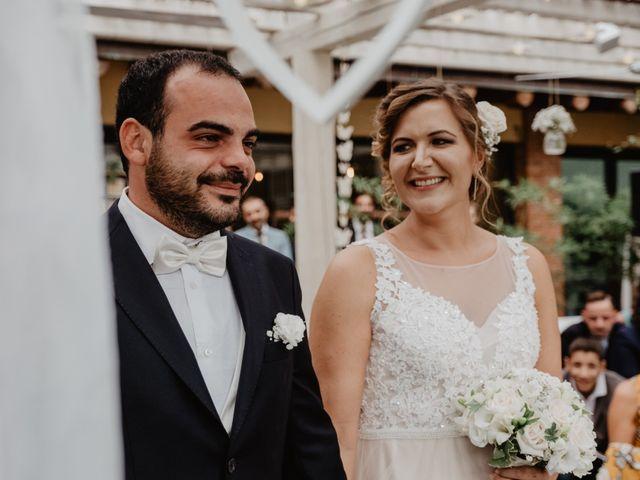 Il matrimonio di Amedeo e Sofia a Gornate-Olona, Varese 38