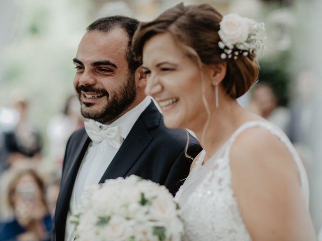 Il matrimonio di Amedeo e Sofia a Gornate-Olona, Varese 39