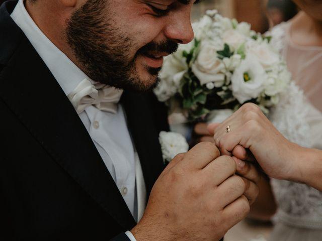 Il matrimonio di Amedeo e Sofia a Gornate-Olona, Varese 41