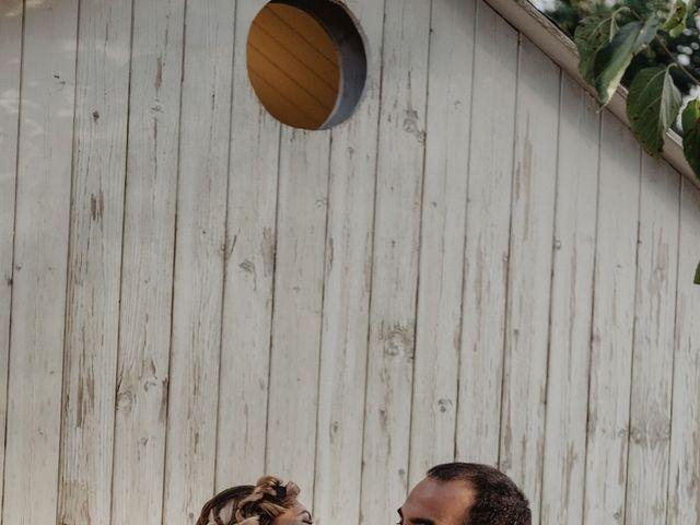 Il matrimonio di Amedeo e Sofia a Gornate-Olona, Varese 46