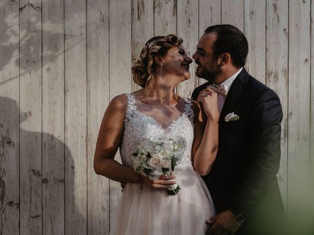 Il matrimonio di Amedeo e Sofia a Gornate-Olona, Varese 47