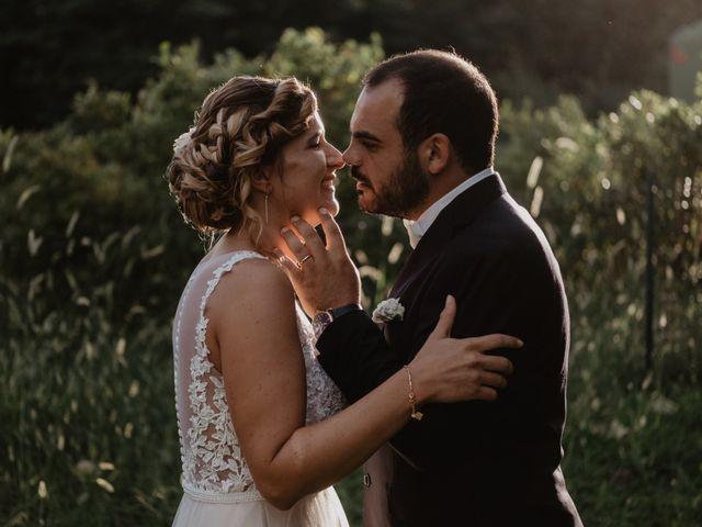 Il matrimonio di Amedeo e Sofia a Gornate-Olona, Varese 51