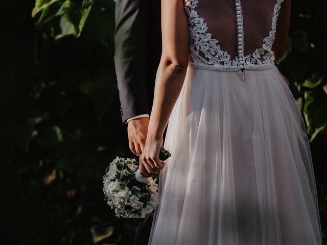 Il matrimonio di Amedeo e Sofia a Gornate-Olona, Varese 52