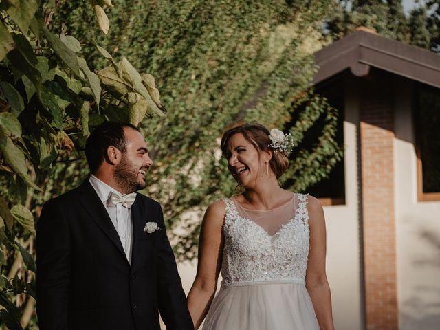 Il matrimonio di Amedeo e Sofia a Gornate-Olona, Varese 54