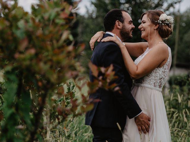 Il matrimonio di Amedeo e Sofia a Gornate-Olona, Varese 58