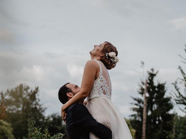 Il matrimonio di Amedeo e Sofia a Gornate-Olona, Varese 59