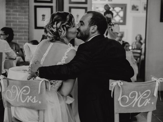 Il matrimonio di Amedeo e Sofia a Gornate-Olona, Varese 67