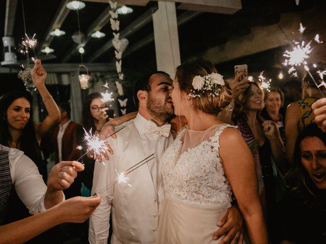 Il matrimonio di Amedeo e Sofia a Gornate-Olona, Varese 72