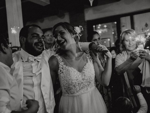 Il matrimonio di Amedeo e Sofia a Gornate-Olona, Varese 73