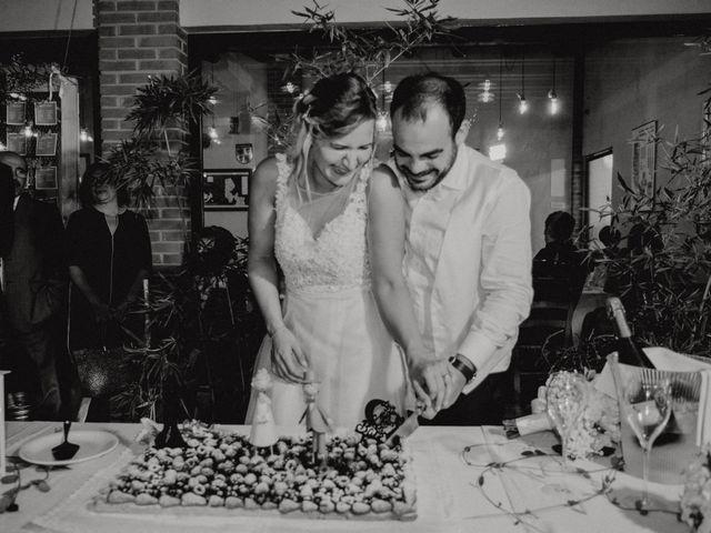 Il matrimonio di Amedeo e Sofia a Gornate-Olona, Varese 74