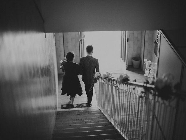 Il matrimonio di Matteo e Tiziana a Manfredonia, Foggia 8