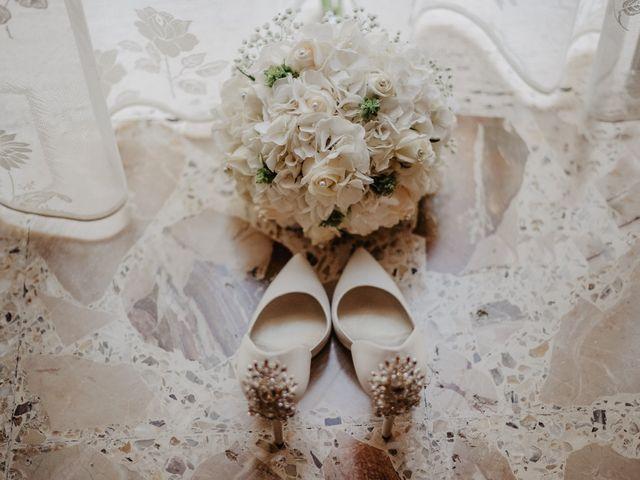 Il matrimonio di Matteo e Tiziana a Manfredonia, Foggia 13