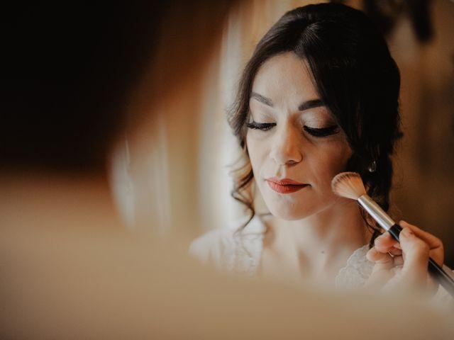 Il matrimonio di Matteo e Tiziana a Manfredonia, Foggia 15