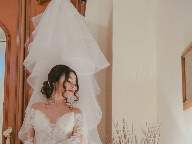 Il matrimonio di Matteo e Tiziana a Manfredonia, Foggia 20