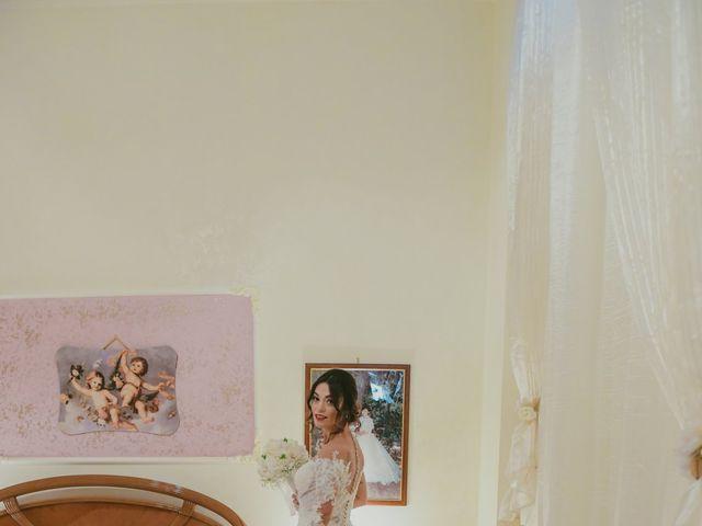 Il matrimonio di Matteo e Tiziana a Manfredonia, Foggia 22