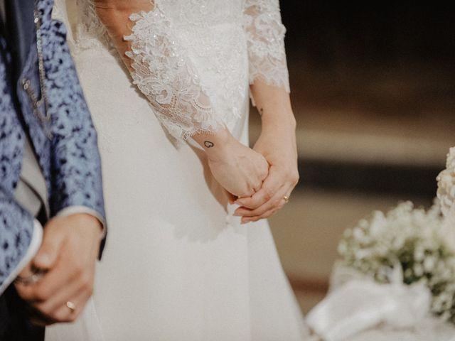 Il matrimonio di Matteo e Tiziana a Manfredonia, Foggia 29