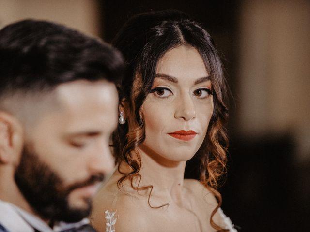 Il matrimonio di Matteo e Tiziana a Manfredonia, Foggia 30