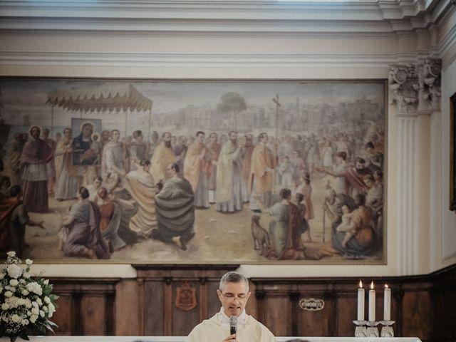 Il matrimonio di Matteo e Tiziana a Manfredonia, Foggia 34