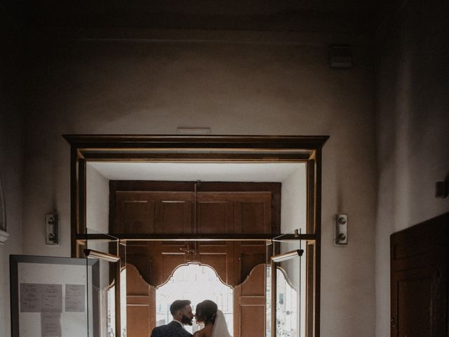 Il matrimonio di Matteo e Tiziana a Manfredonia, Foggia 36