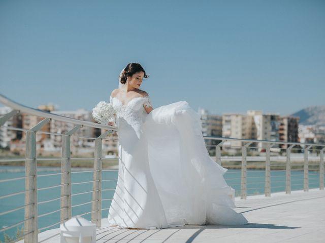 Il matrimonio di Matteo e Tiziana a Manfredonia, Foggia 41