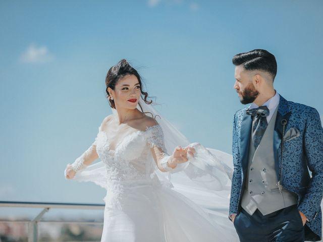Il matrimonio di Matteo e Tiziana a Manfredonia, Foggia 42