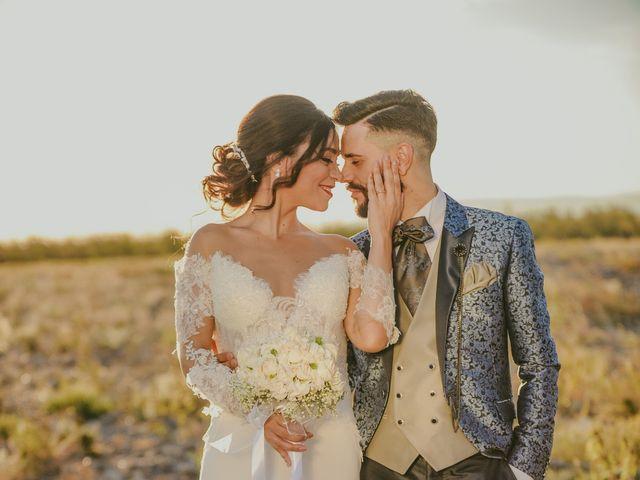 Il matrimonio di Matteo e Tiziana a Manfredonia, Foggia 45