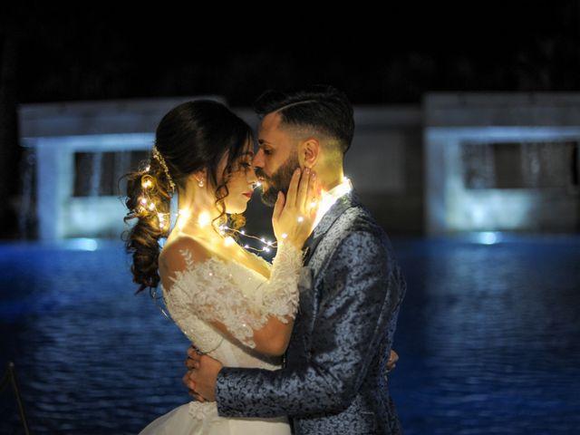 Il matrimonio di Matteo e Tiziana a Manfredonia, Foggia 47