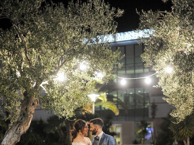 Il matrimonio di Matteo e Tiziana a Manfredonia, Foggia 48