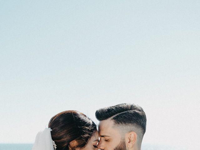 Il matrimonio di Matteo e Tiziana a Manfredonia, Foggia 53
