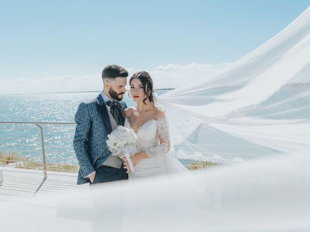 Il matrimonio di Matteo e Tiziana a Manfredonia, Foggia 56
