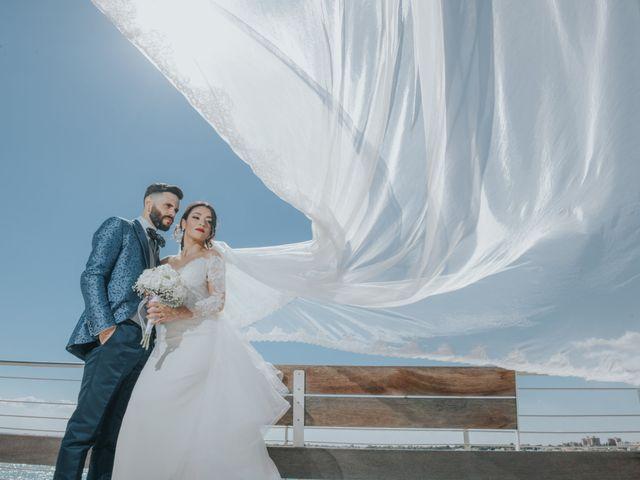 Il matrimonio di Matteo e Tiziana a Manfredonia, Foggia 57