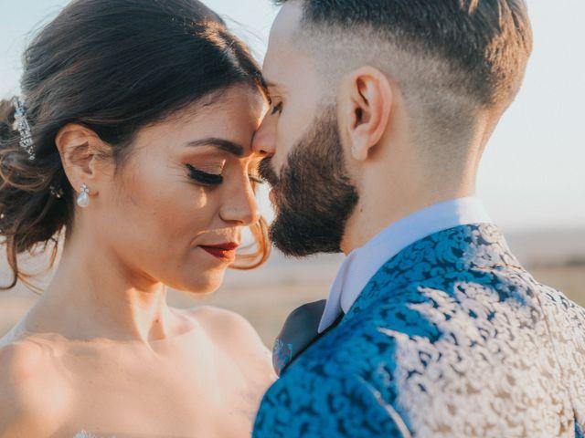 Il matrimonio di Matteo e Tiziana a Manfredonia, Foggia 60