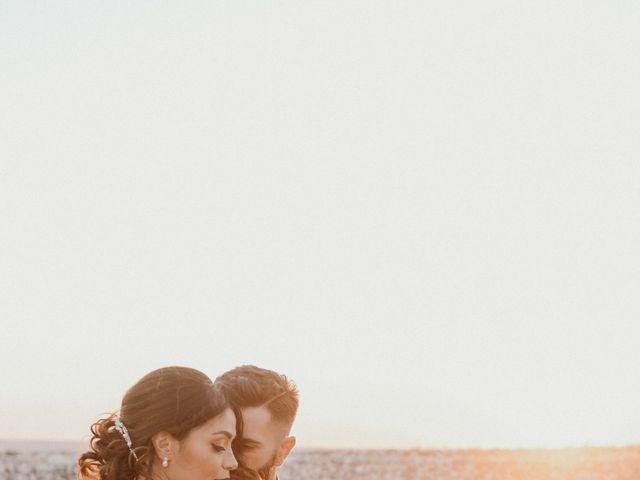 Il matrimonio di Matteo e Tiziana a Manfredonia, Foggia 63