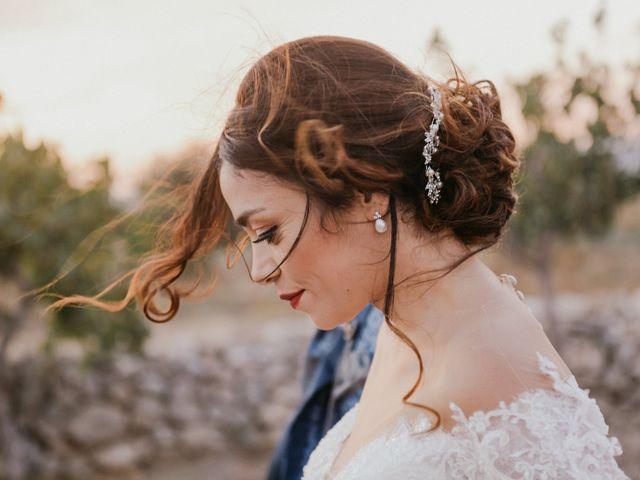 Il matrimonio di Matteo e Tiziana a Manfredonia, Foggia 64