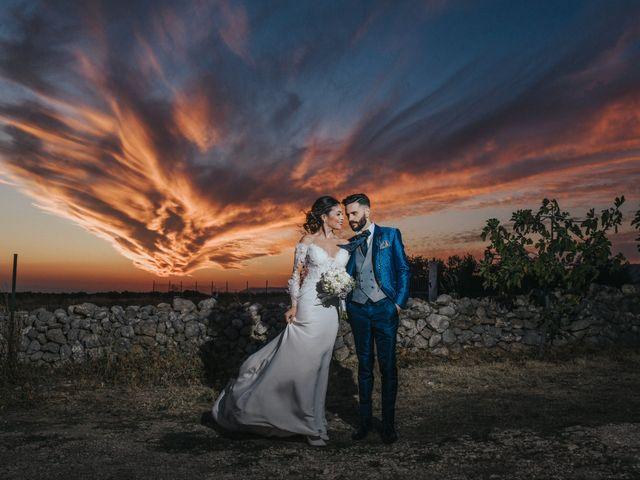 Il matrimonio di Matteo e Tiziana a Manfredonia, Foggia 65